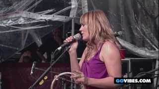 Watch Grace Potter  The Nocturnals White Rabbit video