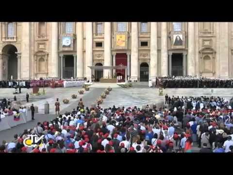 Vatican Bank gets a website: Vatican Connections -May 17, 2013