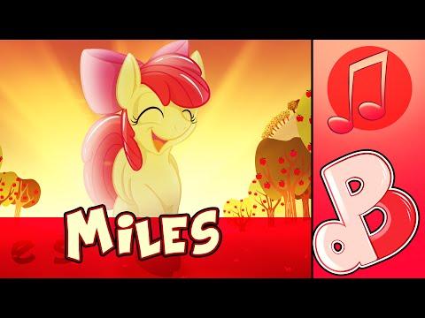Dbpony - Miles