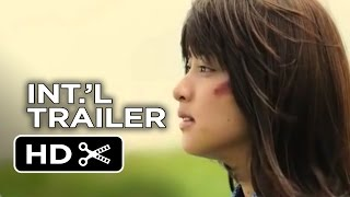 Rurouni Kenshin: The Legend Ends TRAILER (2014) - Japanese Live Action Movie HD