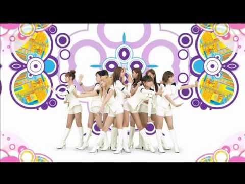 Girls' Generation - Visual Dreams (POP! POP!) [Instrumental]