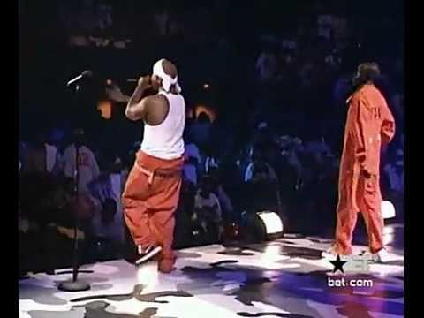 Akon & Styles - Locked Up ( live )