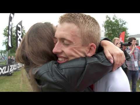 Double victory for the Danes in Challenge Denmark