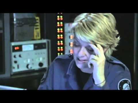 The Best of Amanda Tapping: Stargate/Sanctuary Bloopers