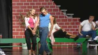 Watch Grease Mooning video