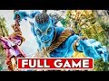 AVATAR Gameplay Walkthrough Part 1 FULL GAME [1080p HD]   No Commentary