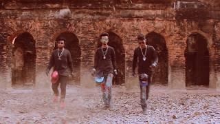 OSTAD_ BANGLA  RAP SONG Trailer_ 2017_BD_DDC_BANGLADESH