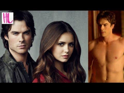 The Vampire Diaries Finale: The Cure & Stefan's Doppelganger