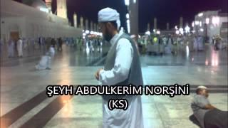 Şeyh Abdulkerim Çevik Norşini (ks) Ali İmran 113-120 belagat