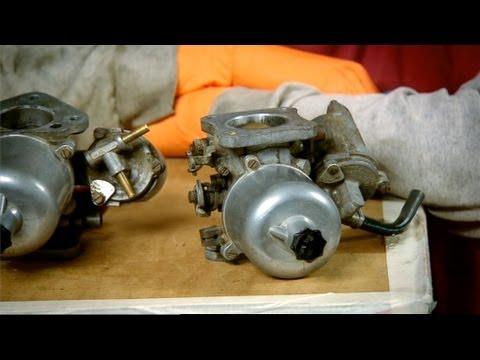 How To Rebuild Carburetors: Volvo P1800  - Wheeler Dealers