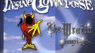 Watch Insane Clown Posse It video