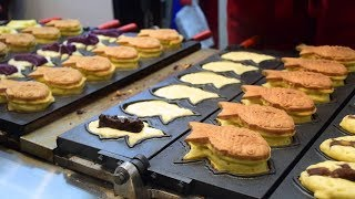 Japan Street Food - Different Japanese Delicacies