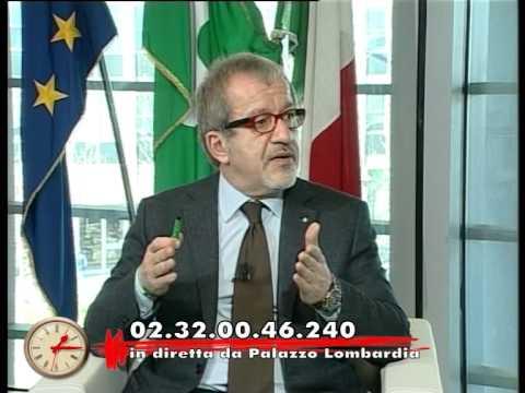 ROBERTO MARONI RISPONDE AI LOMBARDI (puntata #17)