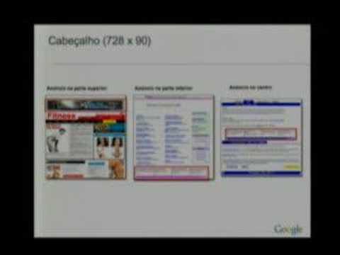 Google Developer Day - Brazil - AdSense