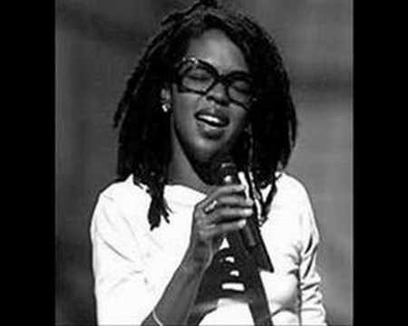 Lauryn Hill | Forgive Them Father
