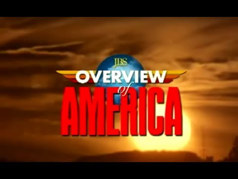 Overview of America 1 of 4