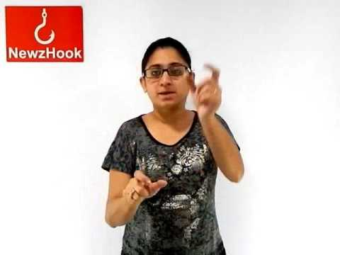 Spicejet fined 10 lakh fine for offloading flier with disability- Sign Language News by NewzHook.com