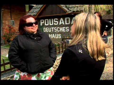 Fluss Haus: recanto de belezas naturais e culinária alemã