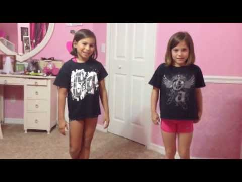 LillBops Stretching Video for Young Cheerleaders