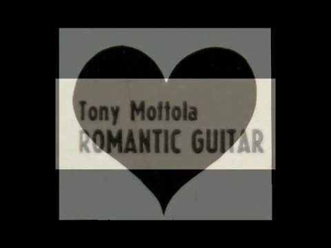 Tony Mottola, 1960: Tenderly; Let's Fall In Love; If Ever I Would Leave You; Mitzi - Vinyl LP