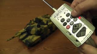 M1A2 RC Shooting Tank.m2ts