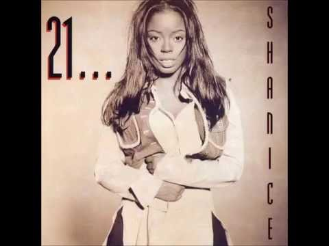 Shanice - Never Changing Love