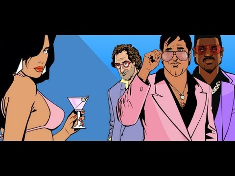 Grand Theft Auto: Vice City is listed (or ranked) 41 on the list The Best Video Game Soundtracks of All Time