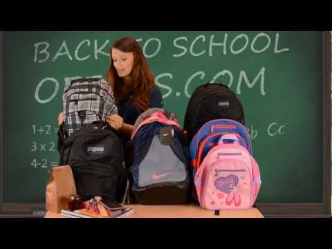 2012 Back To School Backpack Review - Offers.com