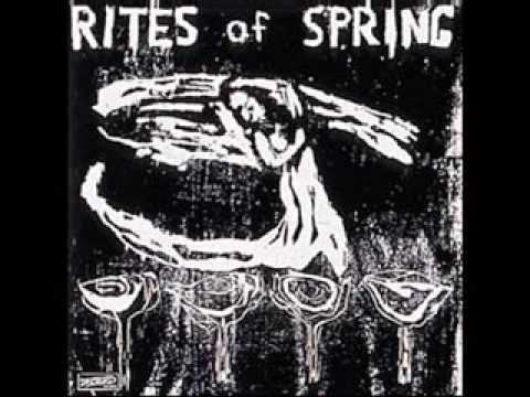 Rites Of Spring - Drink Deep