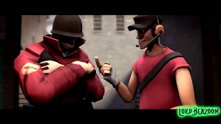 download lagu Tf2 Sfm People Are Strange Cover By The Cog gratis