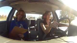 Utah Road Test