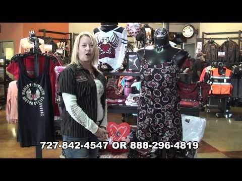 Harley Davidson Valentine's Day Gifts - New Port Richey, FL