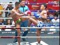 Muay Thai -Panpayak vs Superbank (พันธ์พยัคฆ์ vs ซุปเปอร์แบงค์),Rajadamnern Stadium,Bangkok, 14.9.16