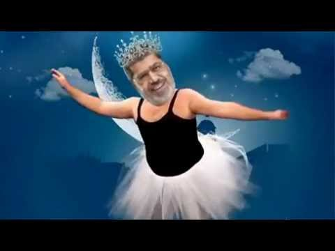 مرسي و أنغام الأوبرا , مضحك فشخ ... لا يفوتك مشاهدتة thumbnail