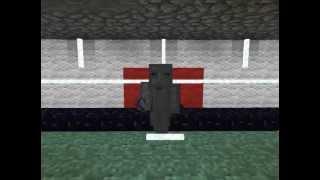 Minecraft galaxy профессии вор часть 2