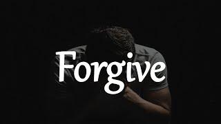 Deep Rap Hip Hop Instrumental Beat Sad Piano Instrumental - Forgive