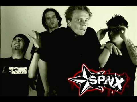 Spn-x - Bravopunk