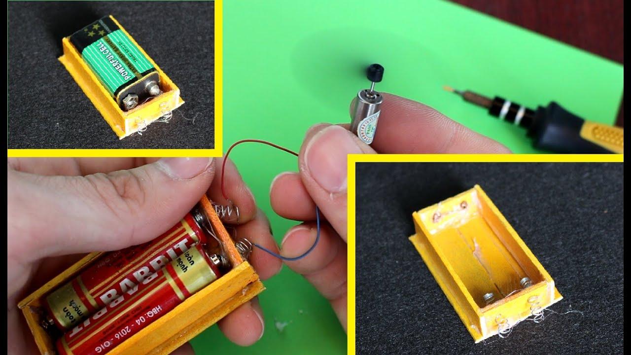 Сделать внешний аккумулятор для телефона своими руками из аккумулятора