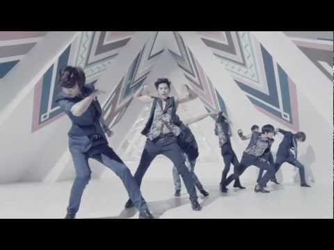 [MV]INFINITE_The Chaser_�격� Dance Version