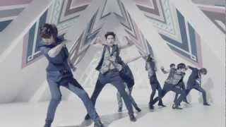 Watch Infinite The Chaser video