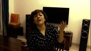 Jo Bheji Thi Dua (Cover)    Madhuparna    Original- Vishal/Shekhar, Arijit Singh, Nandini Srikar