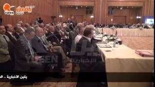 يقين | نائب وزير العمل الاردني  اصعب حركة للعمال العرب هي بين الاقطار العربية