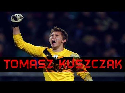 Tomasz Kuszczak - Po Prostu Walcz | Best saves