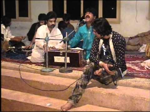 Program at village Gumti, Dist Gujrat, Punjab, Pakistan. 1