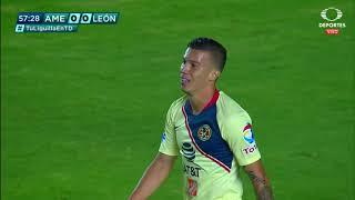 Resumen Amrica 0 1 Len LIGA Bancomer MX Clausura 2019