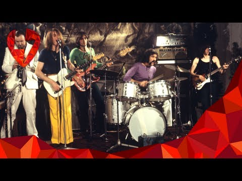 Thunderclap Newman - Something In The Air