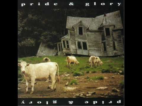 Pride And Glory - Lovin Woman