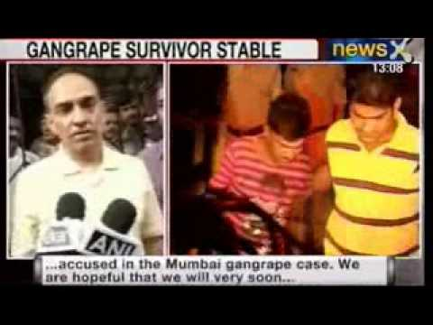Mumbai Gangrape: Fifth accused arrested from Delhi