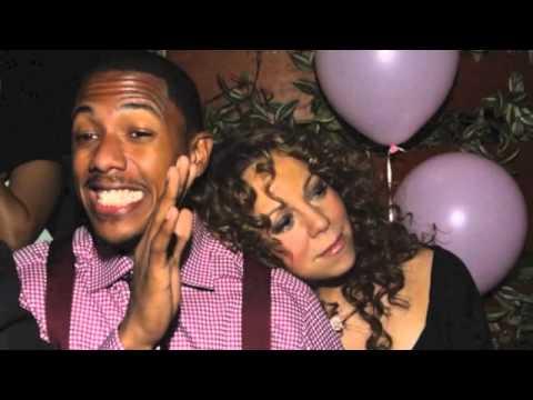 Mariah Carey & Nick Cannon - A True Love Story (2014 Tribute)