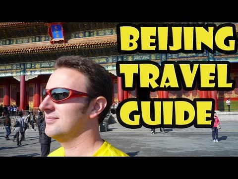 Beijing Travel Guide